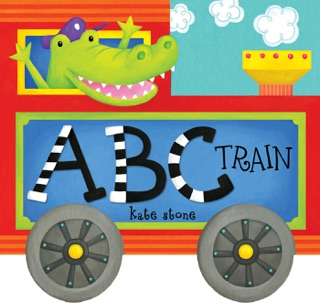 ABC Train by Andrews McMeel Publishing book summary, reviews and downlod