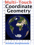 Coordinate Geometry book summary, reviews and download