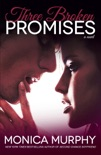 Three Broken Promises book summary, reviews and downlod