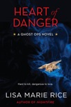 Heart of Danger book summary, reviews and downlod