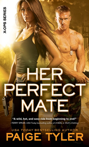 Her Perfect Mate by Paige Tyler Book Summary, Reviews and E-Book Download