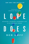 Love Does book summary, reviews and download