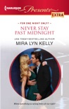 Never Stay Past Midnight book summary, reviews and downlod