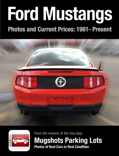 Ford Mustangs by Insurance Auto Auctions, Inc. Book Summary, Reviews and E-Book Download