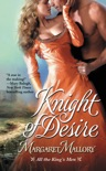Knight of Desire book summary, reviews and downlod