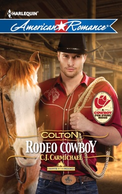 Colton: Rodeo Cowboy E-Book Download