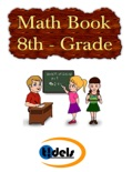 Math Book Eighth Grade book summary, reviews and downlod