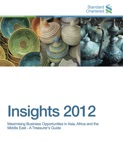 Standard Chartered Insights 2012 book summary, reviews and download
