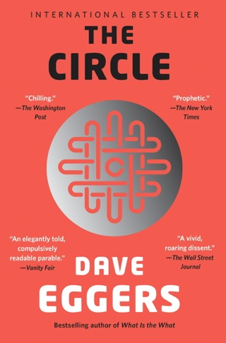 The Circle by Dave Eggers E-Book Download