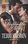 At the Highlander's Mercy book summary, reviews and downlod