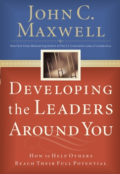 Developing the Leaders Around You E-Book Download