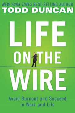 Life on the Wire E-Book Download
