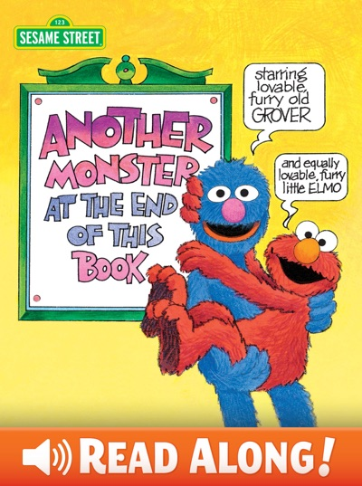 Another Monster at the End of This Book (Sesame Street) by Jon Stone Book Summary, Reviews and E-Book Download