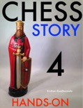Chess Story 4 book summary, reviews and downlod