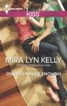 Once is Never Enough book summary, reviews and downlod