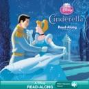 Cinderella Read-Along Storybook book summary, reviews and downlod