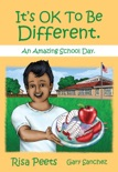 It's Ok To Be Different book summary, reviews and download
