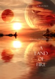 A Land of Fire (Book #12 in the Sorcerer's Ring) book summary, reviews and downlod