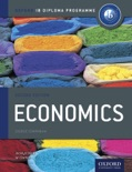 IB Economics Course Companion 2nd Edition e-book