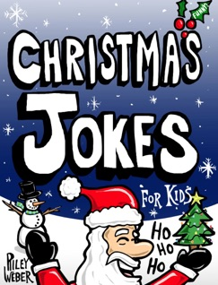 Christmas Jokes for Kids E-Book Download