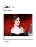 Emma book summary, reviews and downlod
