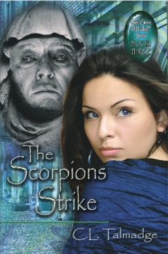 The Scorpions Strike: Green Stone of Healing® Series - Book Three E-Book Download