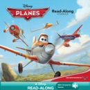 Planes Read-Along Storybook book summary, reviews and downlod