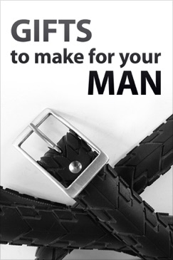 Gifts to Make for Your Man E-Book Download