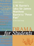 """A Study Guide for J. M. Barrie's (aka Sir James Matthew Barrie's) """"Peter Pan"""" book summary, reviews and downlod"""