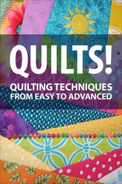 Quilts! E-Book Download