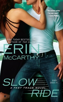 Slow Ride E-Book Download