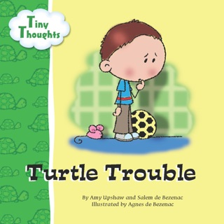 Turtle Trouble by iCharacter Limited book summary, reviews and downlod