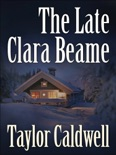 The Late Clara Beame book summary, reviews and downlod