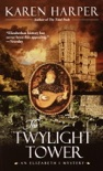 The Twylight Tower book summary, reviews and downlod