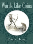 Words Like Coins book summary, reviews and downlod