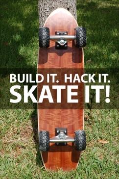 Build it. Hack it. Skate it! E-Book Download