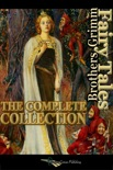 Fairy Tales - The Complete Collection book summary, reviews and downlod