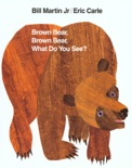 Brown Bear, Brown Bear, What Do You See? e-book