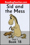 Sid and the Mess book summary, reviews and download