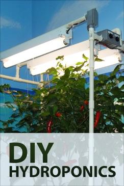 DIY Hydroponics E-Book Download