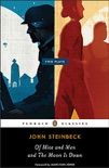 Of Mice and Men and The Moon Is Down book summary, reviews and downlod