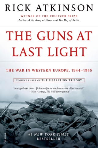 The Guns at Last Light E-Book Download