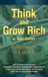 Think and Grow Rich in Your Career book summary, reviews and download