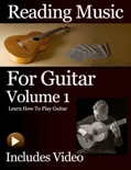 Reading Music for Guitar Vol. 1 book summary, reviews and download