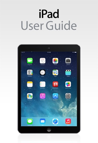iPad User Guide For iOS 7.1 by Apple Inc. E-Book Download