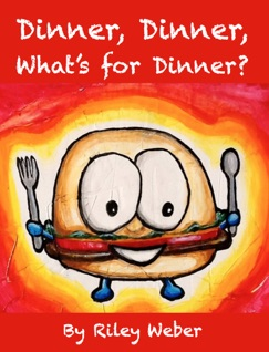 Dinner, Dinner, What's for Dinner? E-Book Download