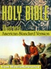 The Holy Bible (American Standard Version, ASV) book image