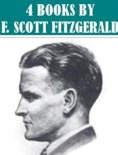 Four Books by F. Scott Fitzgerald book summary, reviews and downlod