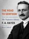 The Road to Serfdom book summary, reviews and download