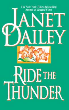 Ride the Thunder E-Book Download